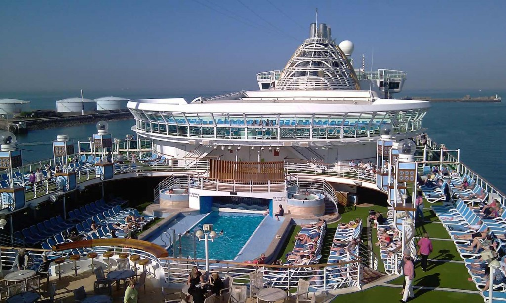 Photo of Picking the Perfect Cruise Ship for Your Vacation