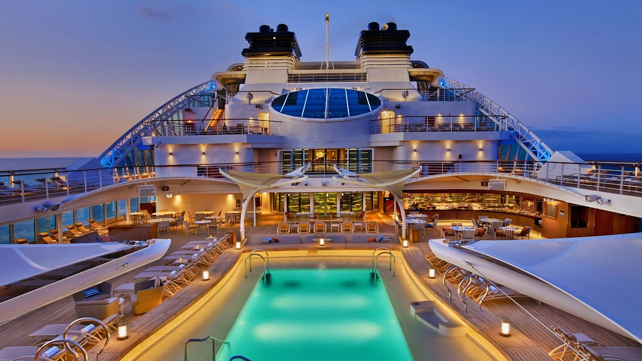 Photo of Journey Ships: Luxury Epitomized