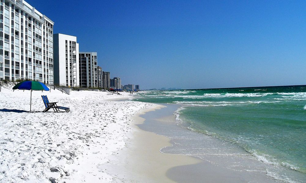 Photo of Destin, the Vacation Destination of the South