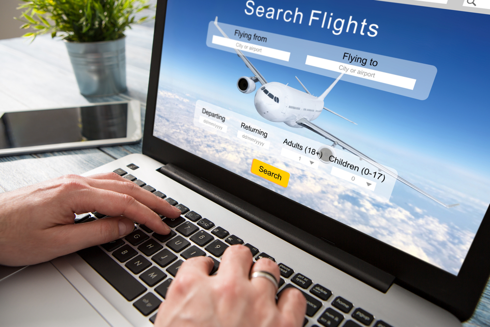 Photo of The most effective method to Book Cheap Flight Tickets Online