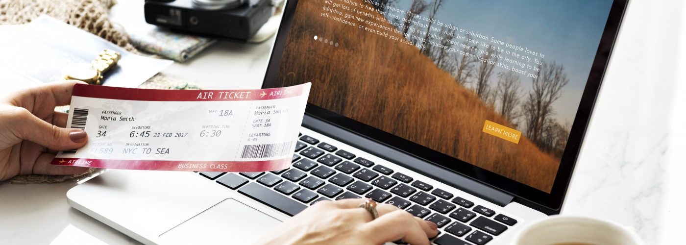 Photo of Purchase Your Flight Tickets Online