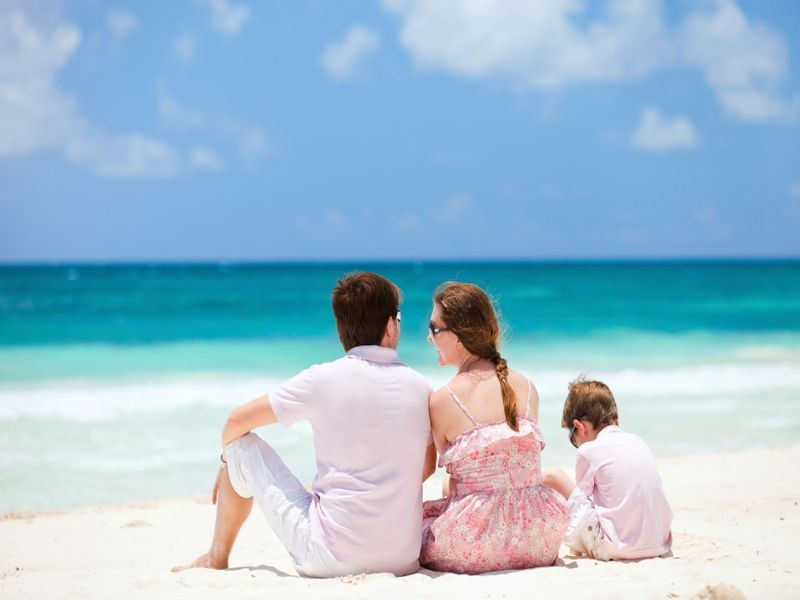 Photo of Advantages of Bespoke Family Holidays