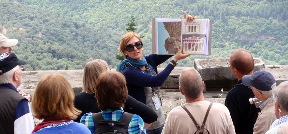Photo of Finding the Perfect Tour Guide
